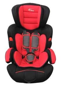 MamaKiddies Turbo Autósülés 9-36 kg #piros 30345835