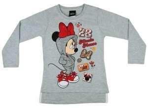 af6e56c14a Disney Hosszú ujjú póló - Minnie Mouse #szürke 30485900. 2 kép