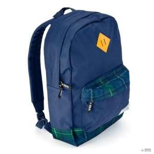 Spirit - College Scottish 45cm Iskolatáska #kék 30346447