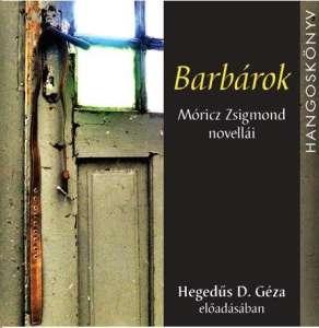 Barbárok - Hangoskönyv 30346649 Hangoskönyv