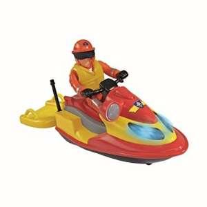 Sam a tűzoltó, Juno Ski figurával 30490168