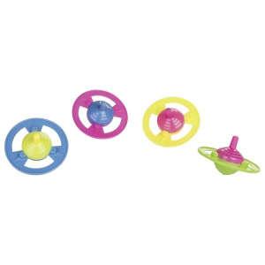 Műanyag Pörgettyű 30994399 Pörgettyűs játék