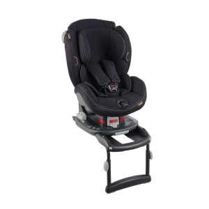 BeSafe iZi Comfort Isofix X3 Autósülés Car Interior #fekete 30347800