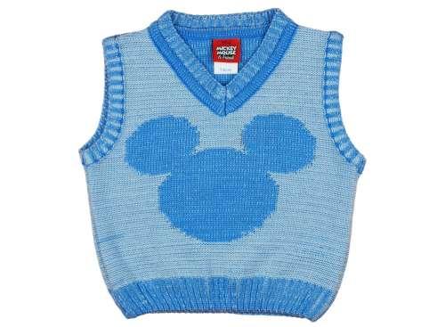 Kötött Mellény - Mickey Mouse  afe87399a9