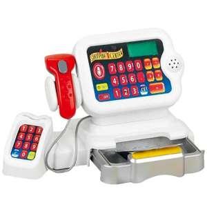 Klein Toys: pénztárgép vonalkód leolvasóval 30395344