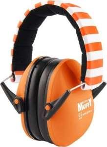Alpine Muffy gyerek Hallásvédő fültok #narancs 31301795 Hallásvédő