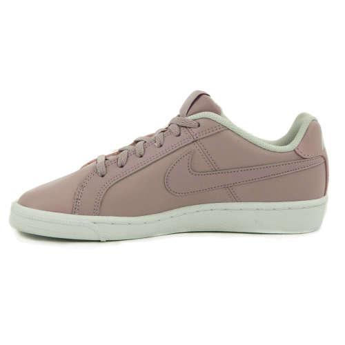 40cf6d5a9d Royale Lány Nike Gs CipőpúderPepita hu Utcai Court yOPvmnwN80