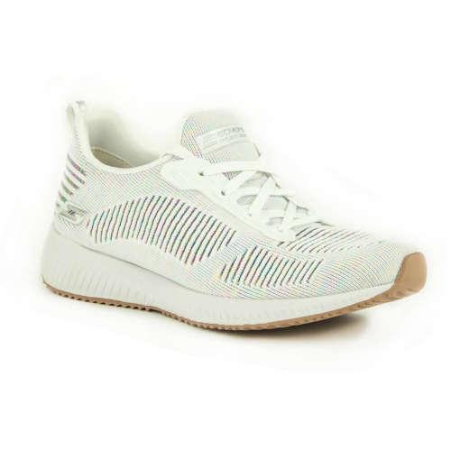 Skechers Női Utcai Cipő  fehér  6d58b2fcbb