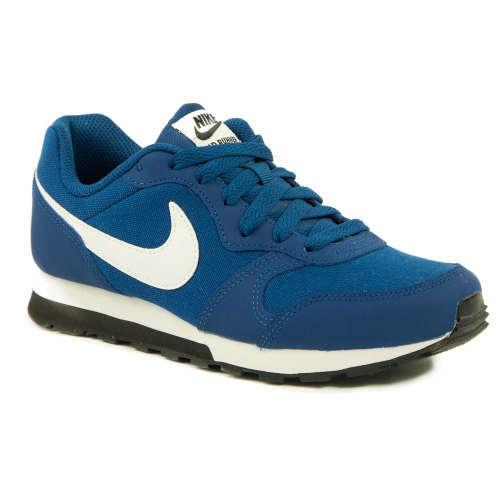 Nike MD Runner 2 GS Sportcipő  kék-fehér  c8ed3fd0c4