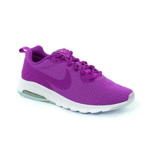 Nike Motion hu Air Cipőlila Max Női FehérPepita Lw W Utcai SVMpqUz