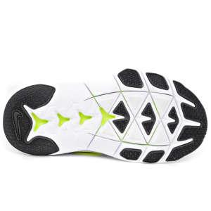 Nike Flex Train Aver Férfi Futócipő #szürke-neon
