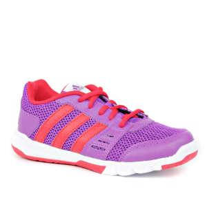 Adidas Essential Star 2 Training Cipő #lila-pink 30355856