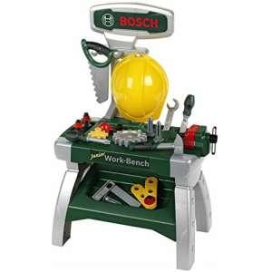 Klein Toys: Bosch junior munkapad kiegészítőkkel 30376781