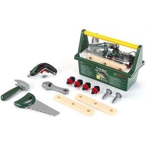 Klein Toys: Bosch szerszámos láda 30376576