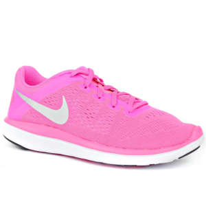Nike Flex 2016 RN Gs Futócipő #rózsaszín-fehér 30355983
