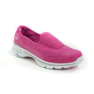 Skechers Női Utcai Cipő #rózsaszín 30356526