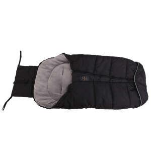 Cangaroo Fluffy bundazsák fekete 30356630