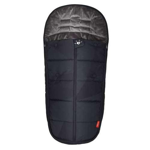 Diono All weather footmuff bundazsák fekete