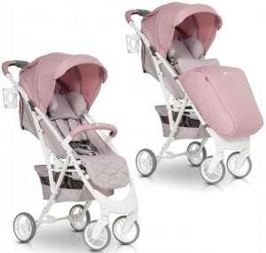 Euro-Cart Volt sport Babakocsi #rózsaszín 30356670 Euro-cart Babakocsi