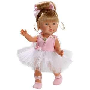 LLorens: Valeria balett Baba 28cm 30478768 Baba