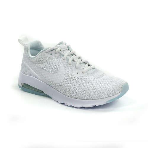 Nike Air Max Motion LW Női Utcai Cipő  fehér  b6ee2b313f