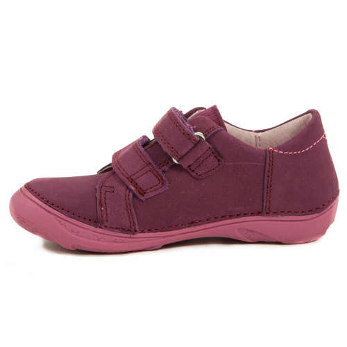 D.D.Step lány Utcai Cipő - Szív  rózsaszín. Mérete  d1d47ef2f0