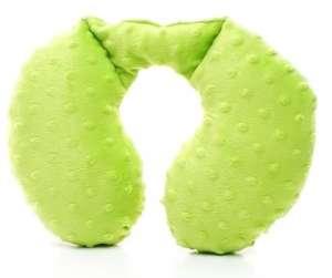 Patkó alakú Nyakpárna #zöld 30401804 Nyakpárna