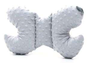 Pillangó alakú Nyakpárna #fehér 30712937 Nyakpárna