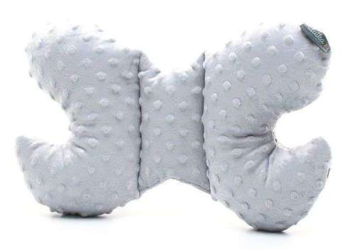 Pillangó alakú Nyakpárna #fehér