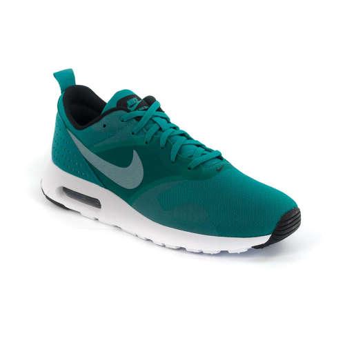 Nike Air Max Tavas Férfi Utcai Cipő  zöld-szürke  d527ae0c44f