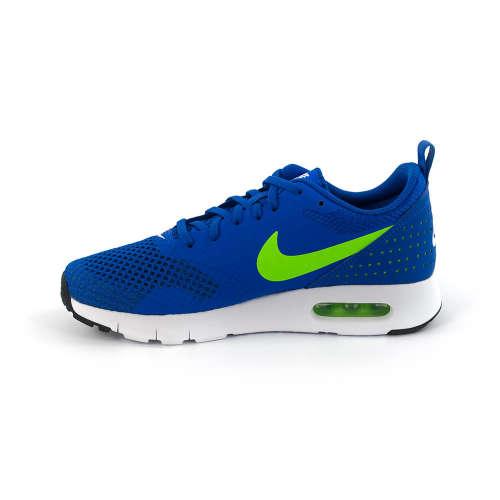 Nike Air Max Tavas Br Gs fiú Sportcipő  kék  c005abd8b6