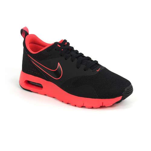 Nike Air Max Tavas Fb Gs fiú Utcai Cipő  fekete-piros 40  491d280b0c
