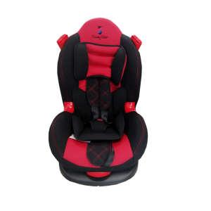 Eternal Shield biztonsági Autósülés 9-25kg#piros-fekete 30363604 Gyerekülés