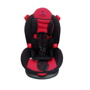 Eternal Shield Biztonsági ülés 9-25kg#piros-fekete 30363604