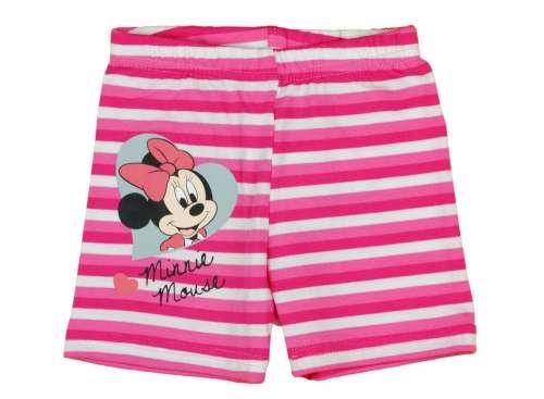 Lányka Rövidnadrág - Minnie Mouse  rózsaszín 178908cf2e