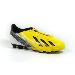 Adidas F5 Trx Fg J Messi Gyerek Focicipő #sárga-fekete-ezüst 37 1/3 30425941