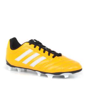 Adidas Goletto V FG Junior Focicipő #sárga-fekete 38 2/3 30425878