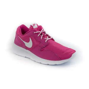 Nike Kaishi Gs Futócipő #pink-fehér 30366736