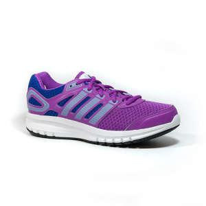 Adidas Duramo 6 K Futócipő #lila-szürke-kék 30366777