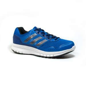Adidas Duramo 7 K Junior Fiú Futócipő #kék-fehér-szürke 30366880