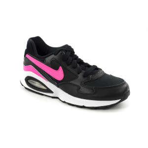 Nike Air Max ST GS Sportcipő #fekete-pink 30367249