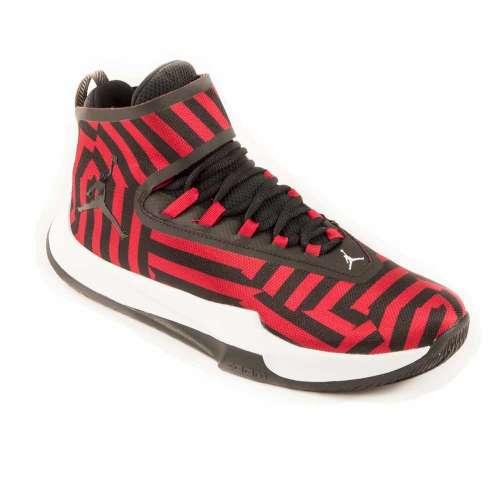 Nike Air Jordan Fly Unlimited Férfi Kosárlabda Cipő  piros-fekete ... bdc7fd3b23