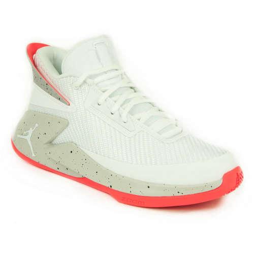 Nike Air Jordan Fly Lockdown Férfi Kosárlabda Cipő  fehér-piros ... f22c6dbfcd
