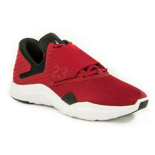 Nike Air Jordan Relentless Férfi Kosárlabda Cipő  piros-fekete ... 1aade8efaa