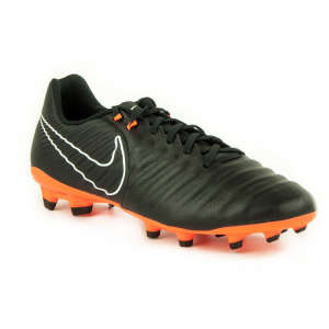 Nike Legend 7 Academy FG Férfi Foci Cipő  fekete-narancs 44 89af89bfb4