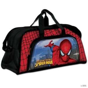 Marvel Pókember Spórt táska #piros-fekete 30368075