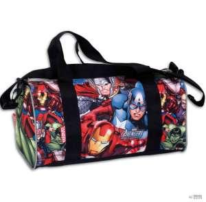 táska sport Vengadores Avengers Bosszúállók Marvel Twister gyerek 30368095