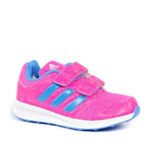 Adidas Lk Sport 2 Cf K Lány Sportcipő  rózsaszín-kék. 33 ed59e5fe46