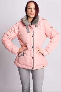 Budmil Női dzseki #rózsaszín  30368345