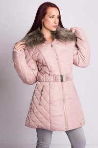 Budmil Női dzseki #rózsaszín 30368338